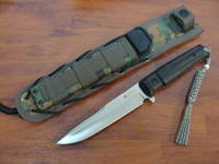 Kizlyar Supreme Alpha Tactical Echelon Series KK0002