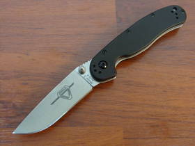 Ontario RAT Model 2 Knife Folder
