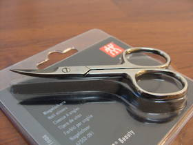 Zwilling J.A Henckels Nail Scissors Polished