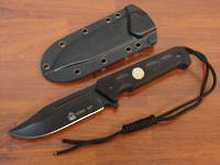Puma SGB Bigcat 10 Tactital Survival Knife