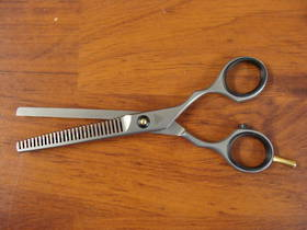 Zwilling J.A Henckels Twinox Thinning Scissors satin finish