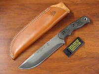 TOPS Tex Creek Hunter XL Knife - TEX-XL