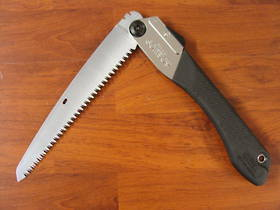 Silky Gomboy Folding Saw 210mm Fine Teeth