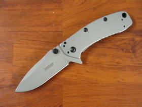 Kershaw Cryo II Hinderer Folding Knife -1556