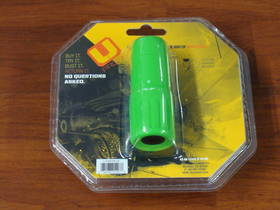 Brunton Echo Pocket Scope 7x18 - Green