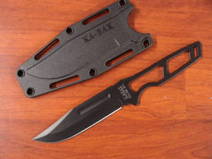 Ka-bar Neck Knife 1117