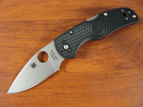 Spyderco Native 5 FRN Folding Knife - CPM S35VN