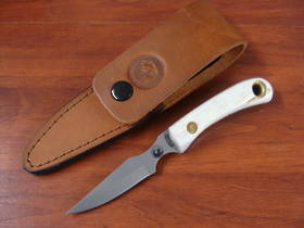 Knives of Alaska  Cub Bear Stag Knife - 7FG