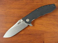 Zero Tolerance S35VN Hinderer Slicer Folding Knife New version
