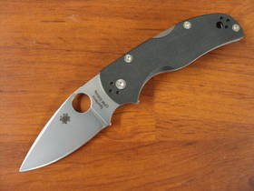 Buy Spyderco at Blade Master
