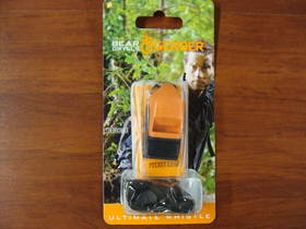 Gerber Bear Grylls Survival Whistle