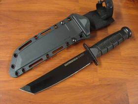 Cold Steel Leatherneck Tanto Knife New Version D2 Steel