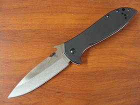 Kershaw Emerson CQC- 4KXL Folder