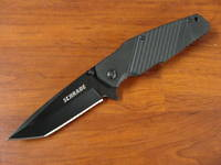 Schrade Tactical Utility Folding Knife Tanto Blade G10 Handles