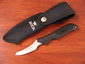 Buck ErgoHunter Caping Knife (Avid) 12C27Mod