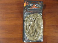 550 Fire Cord / Firecord 25ft - Desert Storm