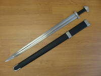 Hanwei Tinker 9th Century Viking Sword, Sharp - SH2408