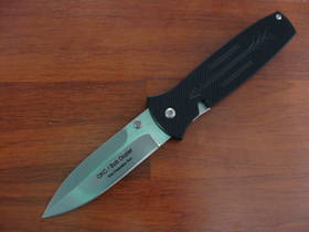 Ontario Dozier Arrow SP G10, D2 steel