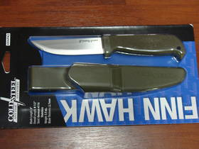 Cold Steel Finn Hawk Fixed Knife