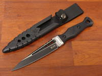 United Cutlery M48 Highland Sgian With Sheath