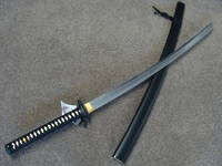 Hanwei Practical Plus XL Katana Sword - SH6001XPF