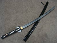 Hanwei Practical XL Light Katana Sword - SH6000LPF