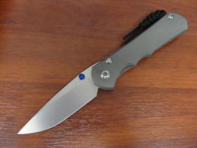 Chris Reeve Large Inkosi Folding Knife