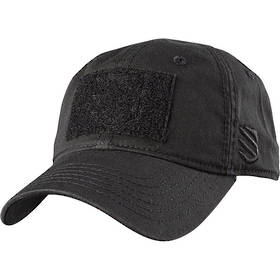 BlackHawk Tactical Cap Black One Size
