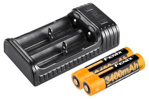 FENIX ARE-X2 BATTERY CHARGER