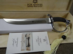 Fox Knives The Sommelier's sabre 2009