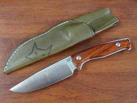 Fox Knives TUR Fixed blade Knife FX529CB
