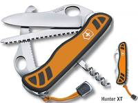 VICTORINOX Hunter XT Orange Handle