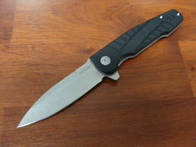Kershaw Les George Westin Assisted Flipper