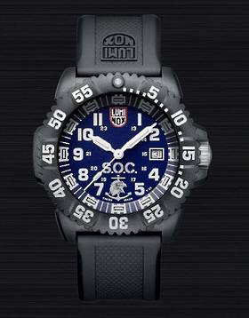 LUMINOX SPEC OPS CHALLENGE 3053.SOC.SET WATCH