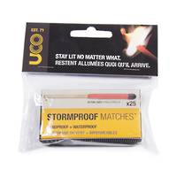 UCO Stormproof Waterproof Matches