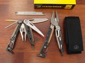 Leatherman MUT Multi-Tool - Molle Sheath