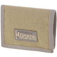 Maxpedition Encore RFID Blocking Wallet -Khaki Foliage