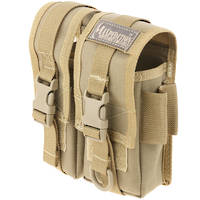 Maxpedition TC-8 Pouch - Khaki