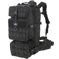Maxpedition Gyrfalcon Backpack - Black