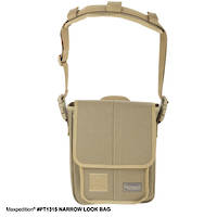 Maxpedition Narrow Look™ Bag (Khaki) - PT1315K