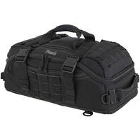 Maxpedition Soloduffel™ Adventure Bag - Black