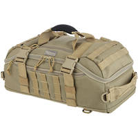 Maxpedition Soloduffel™ Adventure Bag - Khaki