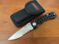 CRKT Ruger Knives Go-N-Heavy Compact Knife  Folding Knife  - R1804 No Box