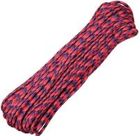 100ft 550 Parachute Cord/Paracord - Candy Snake