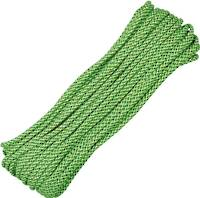 100ft 550 Parachute Cord/Paracord - Green Spec