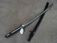 Hanwei Wind and Thunder Katana Sword - SH5001