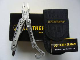 Leatherman Skeletool Multi-Tool Nylon Sheath