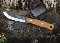 TOPS Knives BOB Brothers of Bushcraft Fieldcraft 3.5 Fixed Blade, Micarta Handles