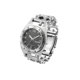 Leatherman TREAD TEMPO™ WATCH