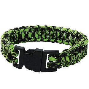 GIFTZONE - United Cutlery paracord survival bracelet WITH $100 PURCHASE